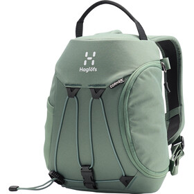Haglöfs Corker Backpack X-Small Barn dark agave green